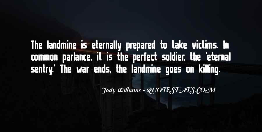 Jody Williams Quotes #553888