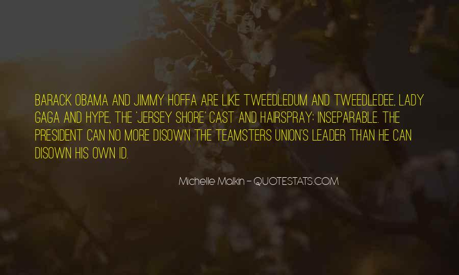 Quotes About Teamsters #115859