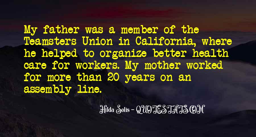 Quotes About Teamsters #1411427