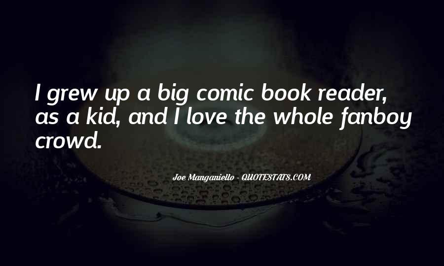 Joe Manganiello Quotes #1180489