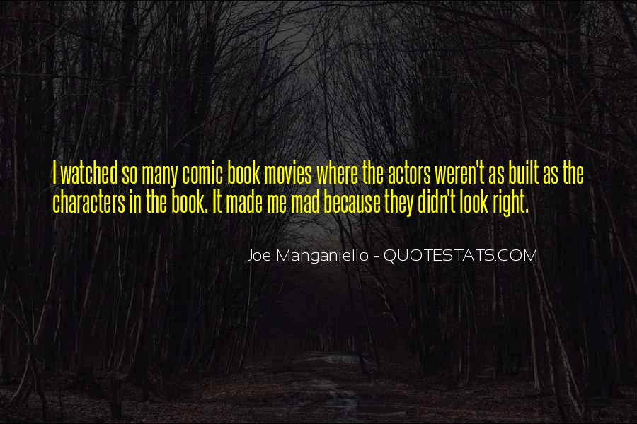 Joe Manganiello Quotes #1345388