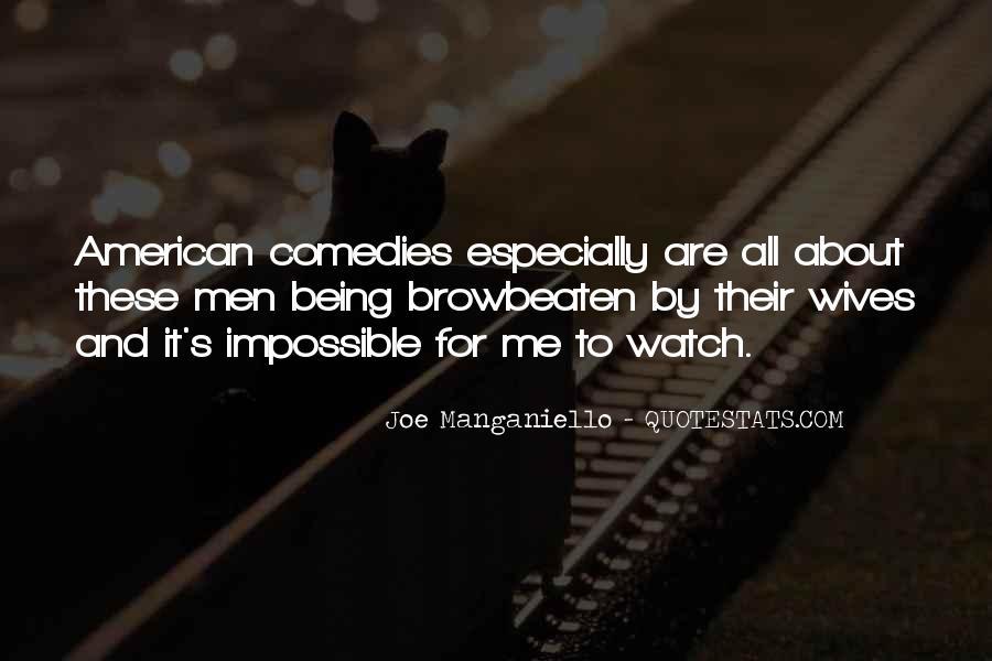 Joe Manganiello Quotes #1388789