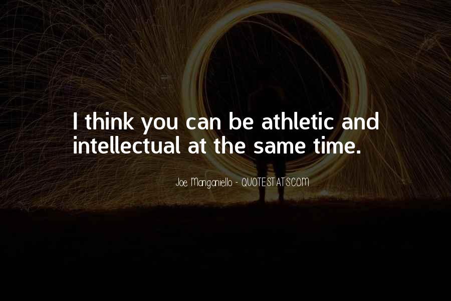 Joe Manganiello Quotes #147637