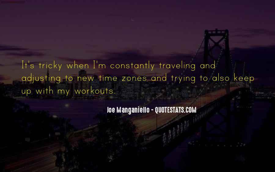 Joe Manganiello Quotes #1617292