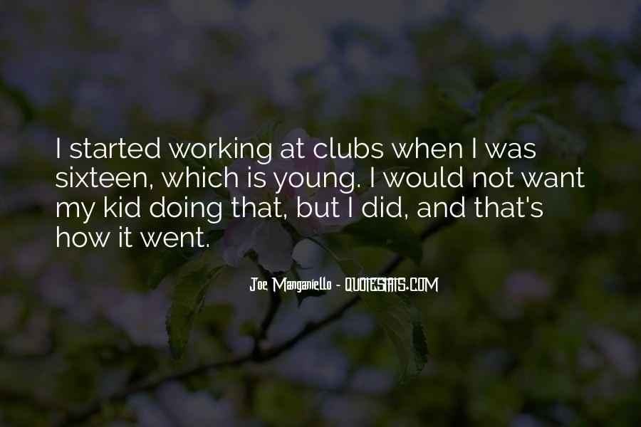 Joe Manganiello Quotes #1758411