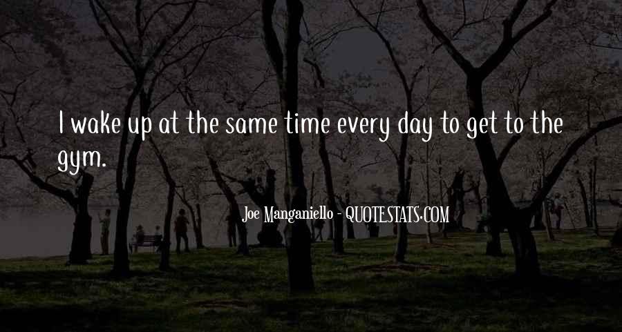 Joe Manganiello Quotes #1795865