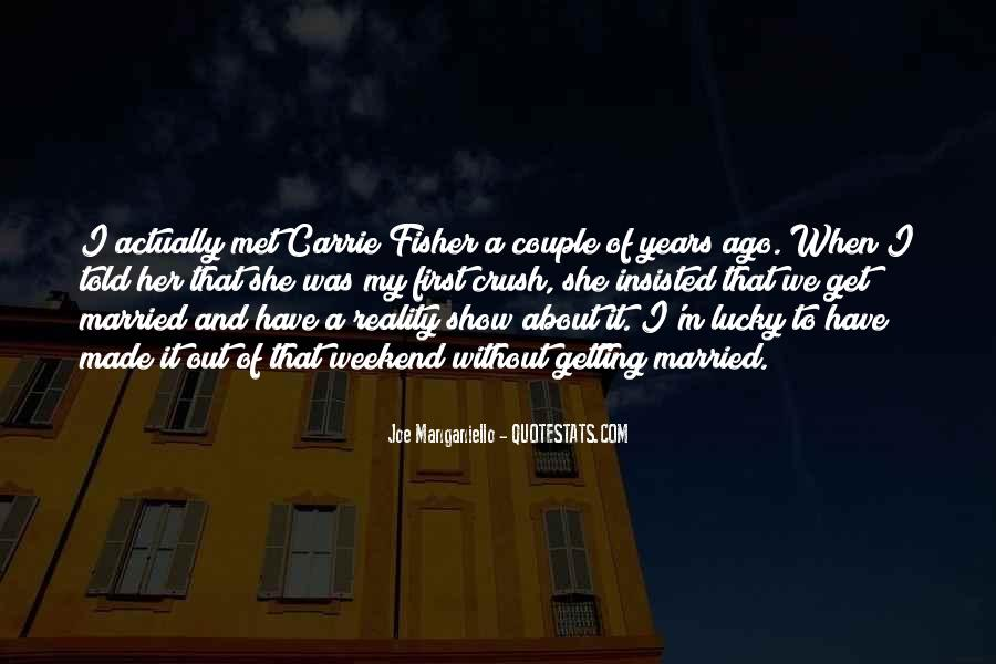 Joe Manganiello Quotes #1812815