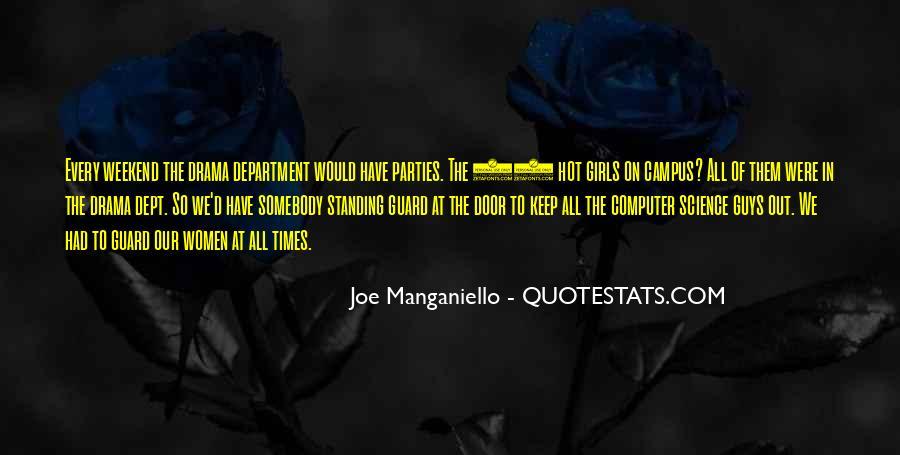 Joe Manganiello Quotes #1829620