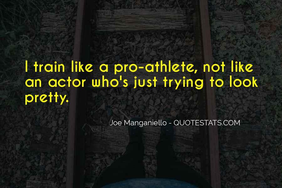 Joe Manganiello Quotes #187988