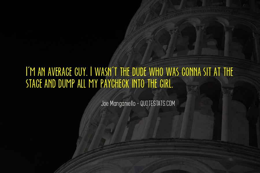 Joe Manganiello Quotes #448942