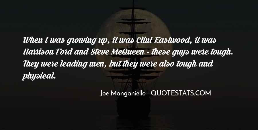 Joe Manganiello Quotes #475181