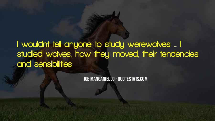 Joe Manganiello Quotes #738098