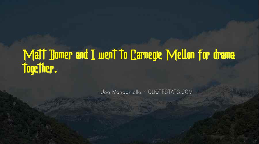 Joe Manganiello Quotes #950518
