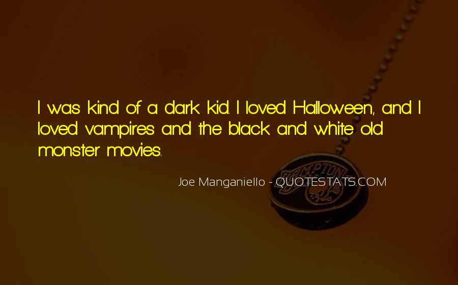 Joe Manganiello Quotes #969128