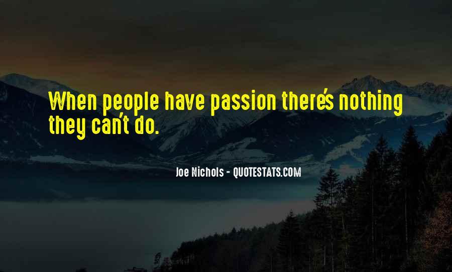 Joe Nichols Quotes #1098786