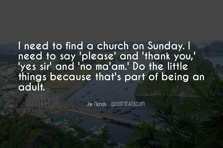 Joe Nichols Quotes #1113407