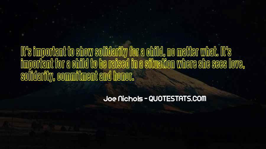 Joe Nichols Quotes #1366056