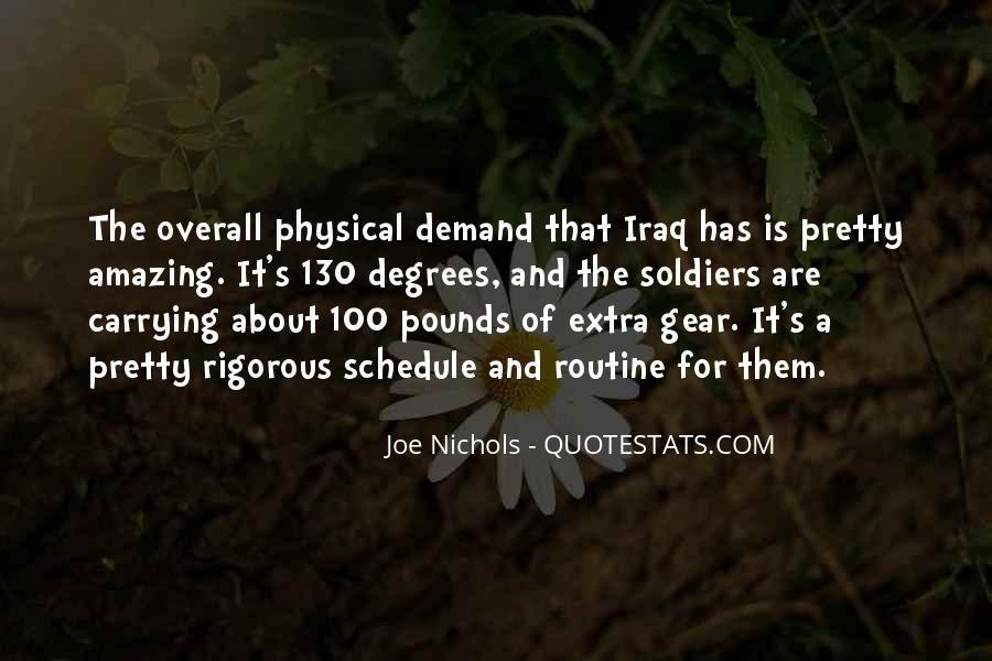 Joe Nichols Quotes #1567745