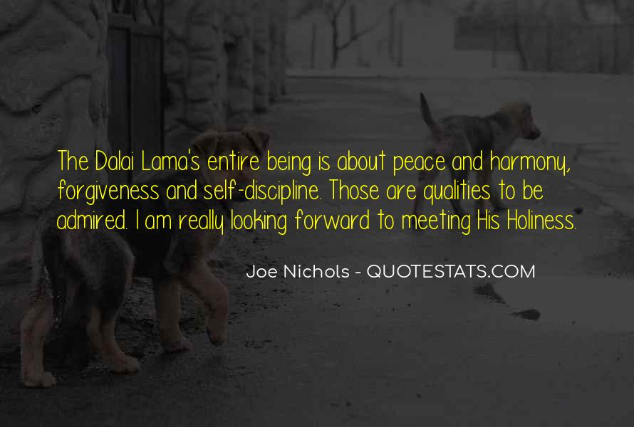 Joe Nichols Quotes #1709668