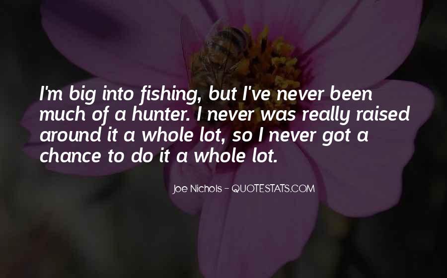 Joe Nichols Quotes #611747