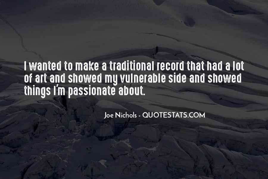 Joe Nichols Quotes #638889