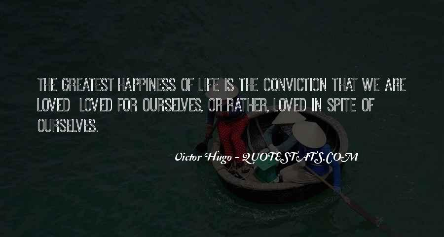 Quotes About Happiness In Love #131774