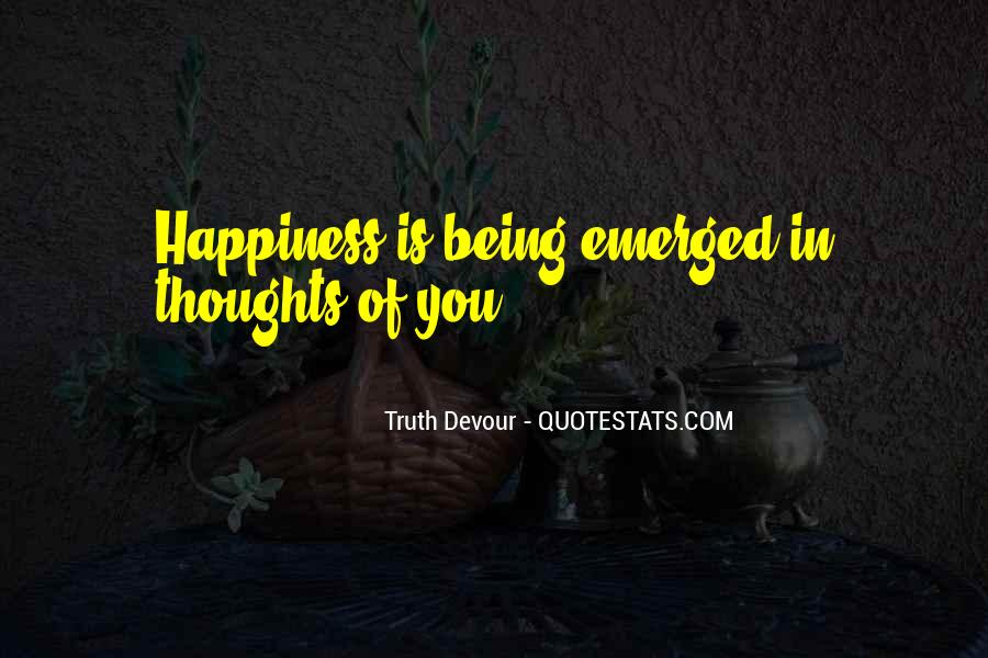 Quotes About Happiness In Love #16861