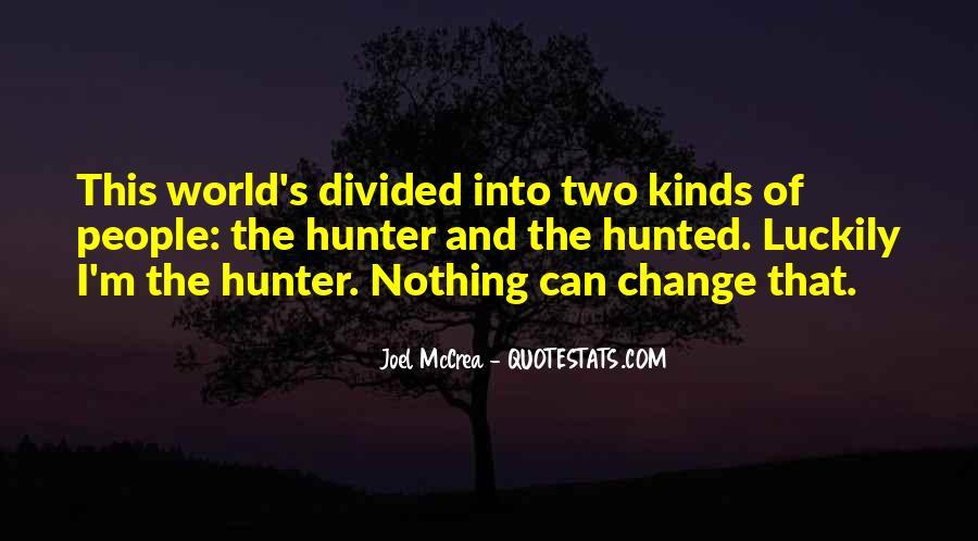 Joel Mccrea Quotes #992747