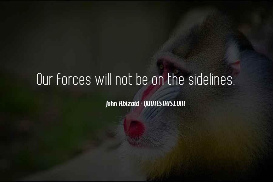 John Abizaid Quotes #1378599