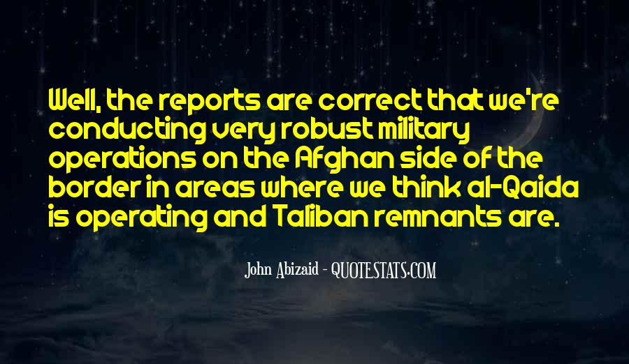 John Abizaid Quotes #1560146