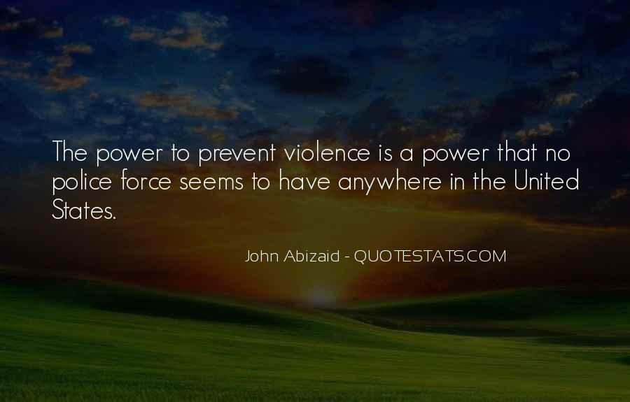 John Abizaid Quotes #1719663