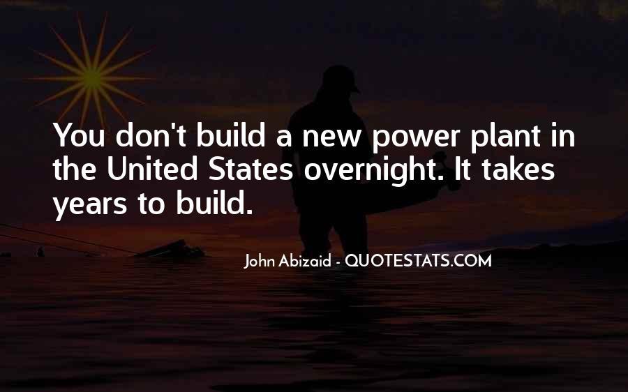 John Abizaid Quotes #726753