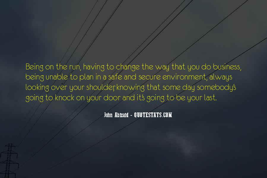 John Abizaid Quotes #961350