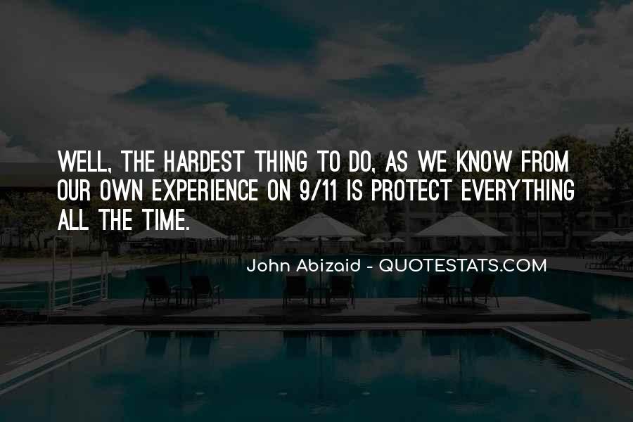 John Abizaid Quotes #980595