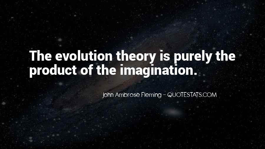 John Ambrose Fleming Quotes #1657553
