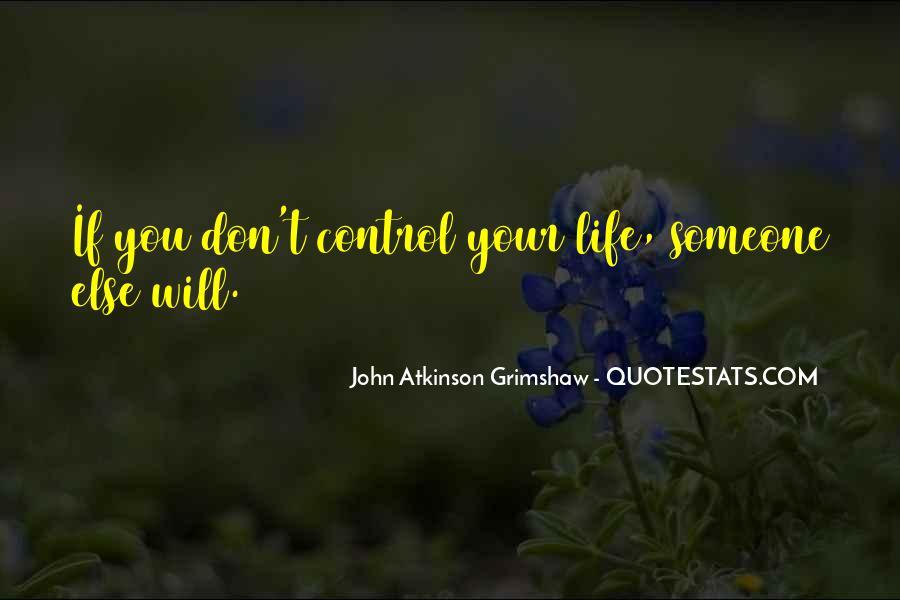 John Atkinson Quotes #1500622