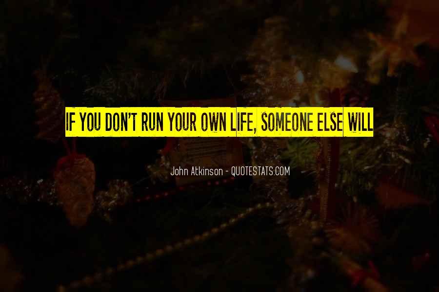 John Atkinson Quotes #823372
