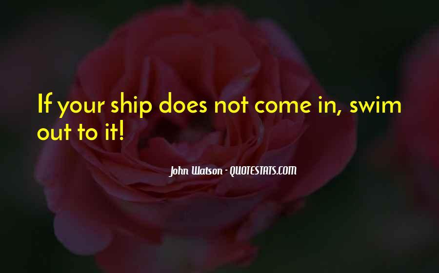 John B Watson Quotes #1187878