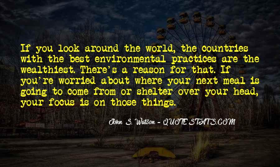 John B Watson Quotes #1250232