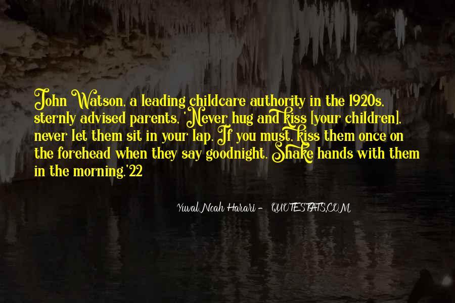 John B Watson Quotes #1640640