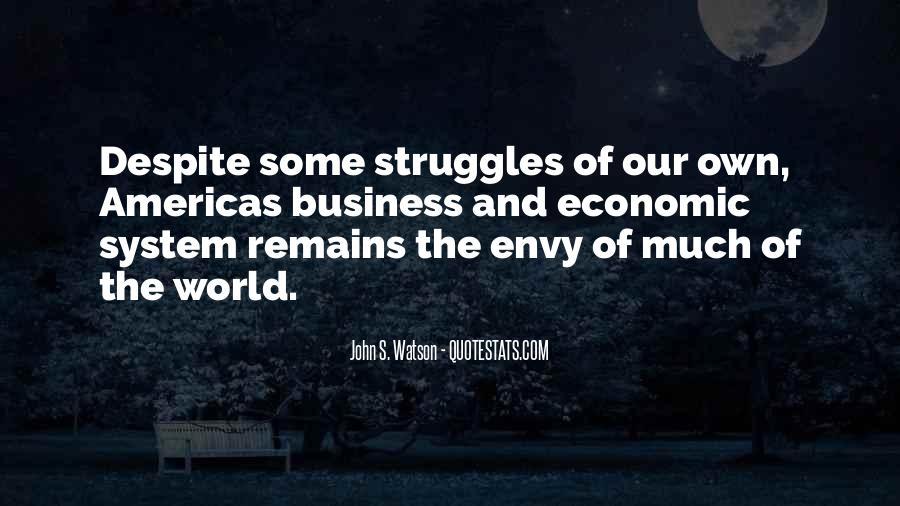 John B Watson Quotes #249705