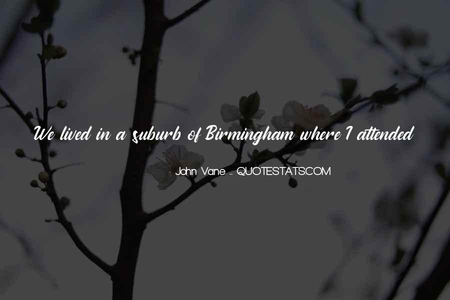 John Birmingham Quotes #581199