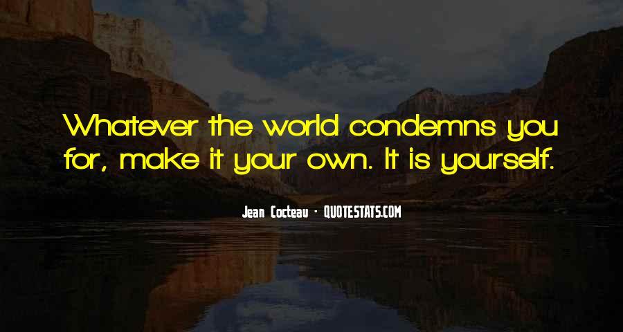 John Blakemore Quotes #338723