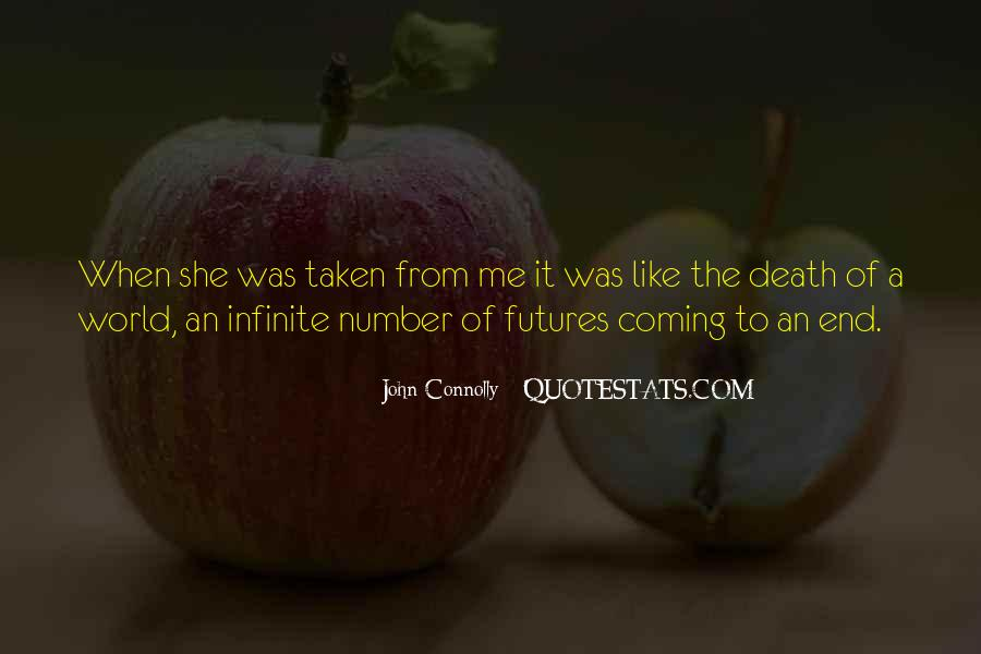 John Connolly Quotes #116916