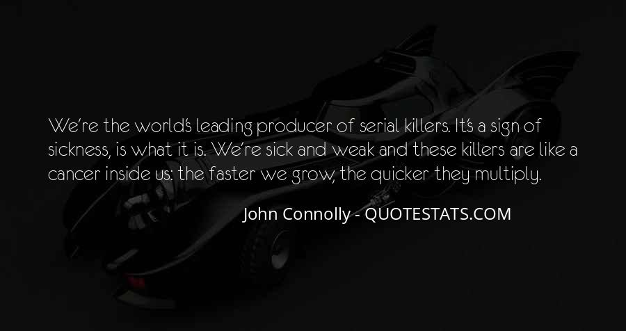 John Connolly Quotes #129083