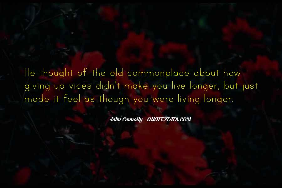 John Connolly Quotes #147758