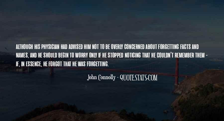 John Connolly Quotes #149917