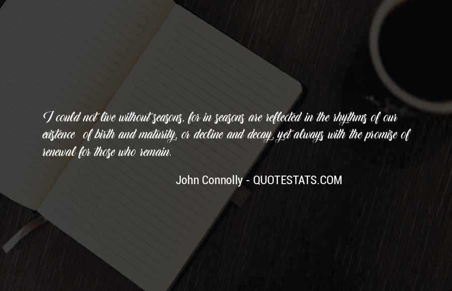John Connolly Quotes #198201