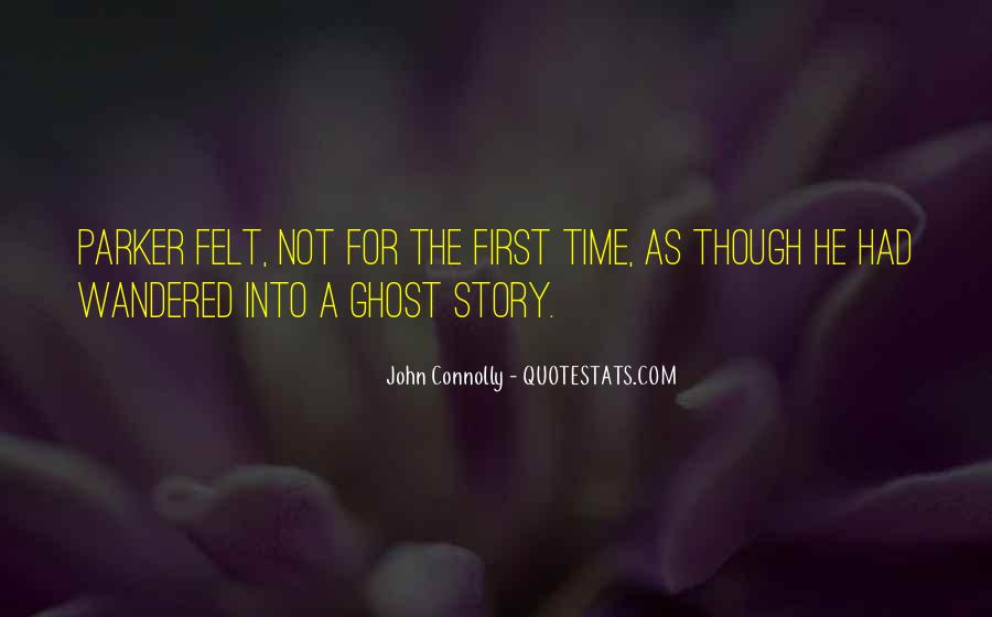 John Connolly Quotes #227836