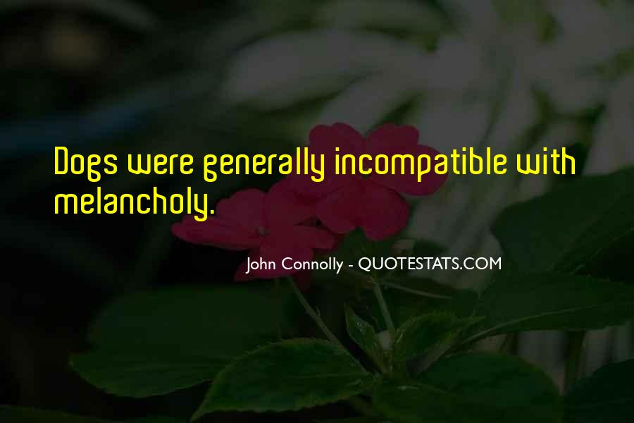 John Connolly Quotes #228766